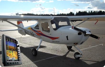 Pavco Flight Center - Flight Training, Charters, Aircraft